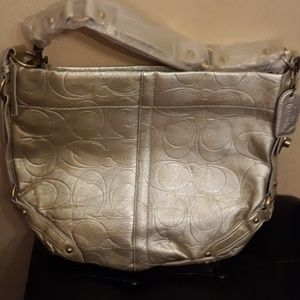 Large NEW Coach bag(NEW)
